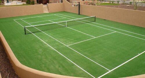 Pour le tennis